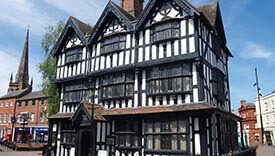 Visit Herefordshire